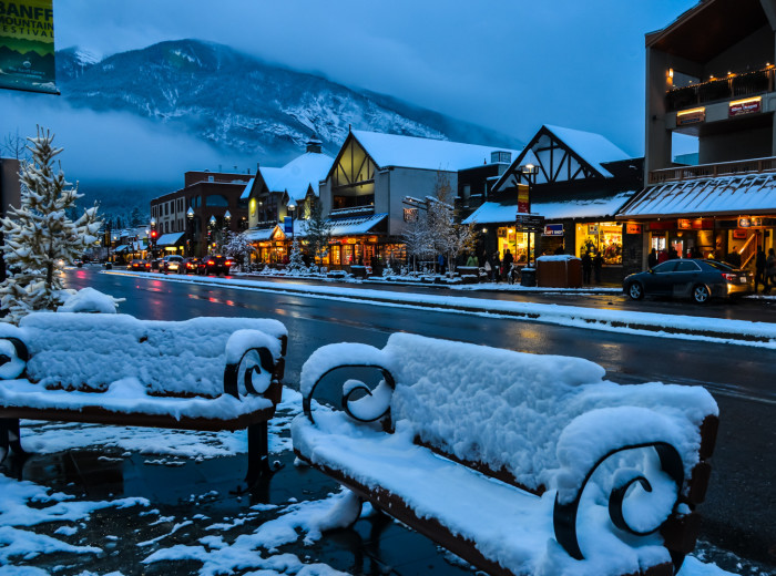 Snow in Banff_Lijun_Bai_Gn